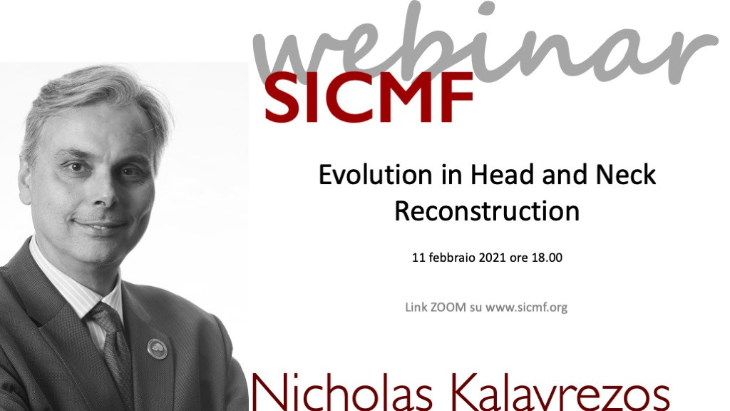Evolution in Head and Neck Reconstruction